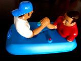 Arm-Wringen PRO, Spiel-Spielwaren-pädagogisches Spielwaren-Arm-Wringen-Spiel-Spielzeug