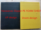 55-60shoreブラジルSlipper DesignのPE Foam Sheets RubberエヴァSheets