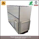 Unidad de dirección agua-aire más desapasible modificada para requisitos particulares de la maneta de /Air de la unidad