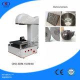 2D macchina per incidere del laser a cristallo 3D