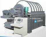 Mineral Slurry 단단한 Liquid Separating Equipment를 위한 디스크 Vacuum Filter Used