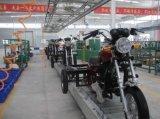 70/110cc障害がある三輪車または3つの車輪のオートバイ(DTR-2)