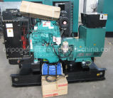 100kVA Price List Open Type Diesel Genset con Global Warranty
