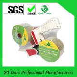 Radura e nastro adesivo dell'imballaggio di sigillamento della scatola del Brown OPP