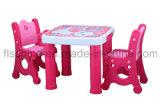 [وهوسل]! بلاستيكيّة مدرسة طاولة وكرسي تثبيت