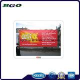 Vinyle auto-adhésif de bannière de câble de PVC Frontlit (200dx300d 18X12 280g)
