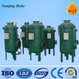 Matériel de traitement des eaux de Hydrotreater/détartrant complets de l'eau