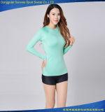 طويلة كم ملابس رياضيّة [ترك سويت] طفح جلديّ حارس أن يحافظ نوبة