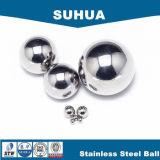 Bola de acero inoxidable del G10 2m m para la esfera sólida 420c de la máquina del café