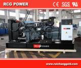 De hete Generator van de Verkoop 500kVA die door de Motor van de Mens van Duitsland wordt aangedreven