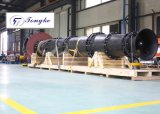 Shaft lungo Vertical Turbine Pump per Seawater Desalination Plant
