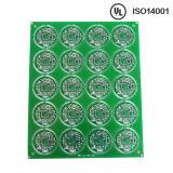 De gouden Raad van PCB van Vinger Multilayer 1.6mm 1oz