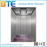 Cer-gute Qualität und Fachmann-Passagier-Aufzug ohne Maschinen-Raum