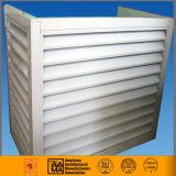 China ISO-anerkannter Ventilation HVAC-Luftschlitz