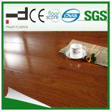 plancher de stratifié de blocage de baisse de qualité de chêne jaune de 8mm et de 12mm Eir