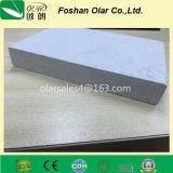 Placa à prova de fogo do silicato do cálcio 1220/1200*2440/2400*20mm