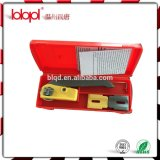 Décolleur de gaine de câble directionnel, coupe-tubes, Câble-Couteau, couteaux de main, outils pneumatiques