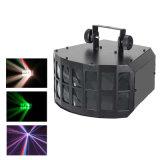 El CREE barato LED DJ del precio 2X10W efectúa la luz