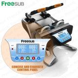 Machine d'impression de presse de la chaleur de modèle de cuvette de café de sublimation