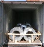PPGI/PPGL, горячий DIP гальванизировало стальную катушку