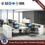 Nouveau Style Office Furniture Workstation avec Partition Screen (HX-MT5081)