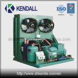 Unità del compressore di Bitzer per conservazione frigorifera (20HP)