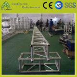 Aluminiumzapfen-Binder-Stadiums-Geräten-Quadrat-Beleuchtung-Binder
