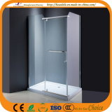 Tray basso 6cm Simple Square Shower Enclosure (ADL-8028B)