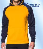 Camisola de venda atlética do OEM boa Hoodie do fornecedor de China