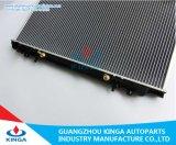 para Nissan Samsung Sm-5 520 ' 98 - no radiador de alumínio com tanque plástico
