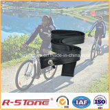 Câmara de ar interna 24X1.75/1.95 da bicicleta natural da alta qualidade