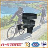 Tubo interno de bicicleta natural de alta qualidade 24X1.75 / 1.95