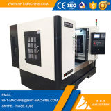 Центр всеобщей вертикали CNC Vmc850/860/1060/1168 филируя подвергая механической обработке