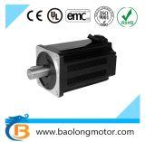 34BS33107030 engrenou o motor sem escova de BLDC para o robô (90*90 os milímetros)