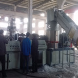 Двойная линия Pelletizing этапа с Agglomerator