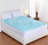 Espuma de la memoria del colchón, colchón del gel, venta al por mayor del colchón de la espuma de la memoria