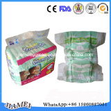 Baby Diaper/Disposable Baby Diapers mit Good Absorption