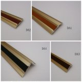 Le DA Series Rubber Anti Proof Flooring Accessories pour Flooring 15~18mm