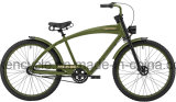 inneres 3 Geschwindigkeits-Strand-Kreuzer-Fahrrad der Verbindungs-26inch/Dame Beach Cruiser Bicycle/Mädchen-Strand-Kreuzer-Fahrrad