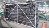 エレベーターのバケツによって使用されるサイドウォールのコンベヤーベルト/伝達ベルト