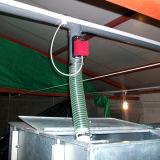 床の繁殖の肉焼き器のProeuctionの家禽装置