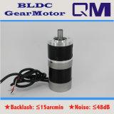 Motore senza spazzola BLDC di NEMA23 100W con il 1:10 di rapporto della scatola ingranaggi