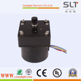 24V High Torque Gleichstrom Electric Stepping Motor