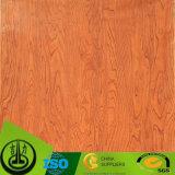 Ясной бумага напечатанная картиной декоративная с деревянным зерном