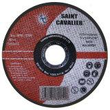 Roda de corte abrasivo para Metal 125X1.6X22.2