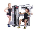 Chest Press Sentado de Alta Qualidade BS-001