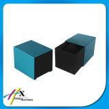 Acceptez la boîte de conditionnement en métal de haute qualité personnalisée avec logo