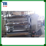 수직 Automatic Slitting 및 Rewinding Machine