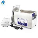 Starke Energien-entgasen Ultraschallschwingung-Reinigungsmittel für alle Ersatzteile mit Zeit-Steuerung und Funktion