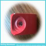 CNC di alluminio di offerta della fabbrica, elaborare Drilling del metallo,